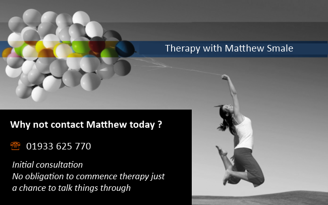 CBT, Hypnotherapy and Psychodynamic Psychotherapy in Northampton, Northamptonshire